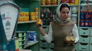 ملكة التقفيش نسرين امين مع محمد رمضان بوس وتقفيش