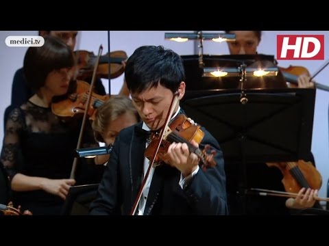 #TCH15 - Violin Final Round: Yu-Chien Tseng