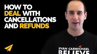 Gambar cover Refund Policy - How should you handle cancellations and refunds