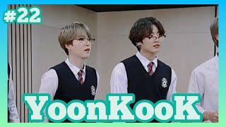 YoonKooK / KookGi Moments 22
