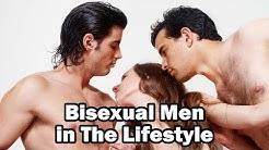 Bisexual Men in The Lifestyle - Matt & Bethanie