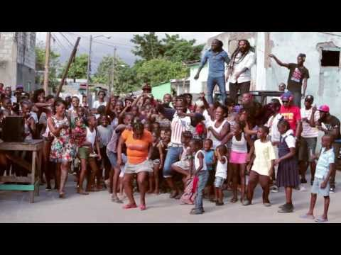 "#OctaneWork - Behind the Scenes ""A Yah Wi Deh"" ft. Ky Mani Marley Video Shoot"