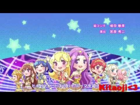Aikatsu! Opening & Ending 2