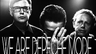 WE ARE DEPECHE MODE: THE ELECTRO TRIBUTE DJ HOKKAIDO