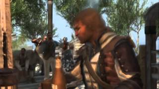 Repeat youtube video Tavern Song   #02 Trooper and the Maid   AC4 Black