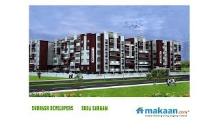 Suda Sangam, Near Amanora, Magarpatta Road, Pune, Residential Apartments