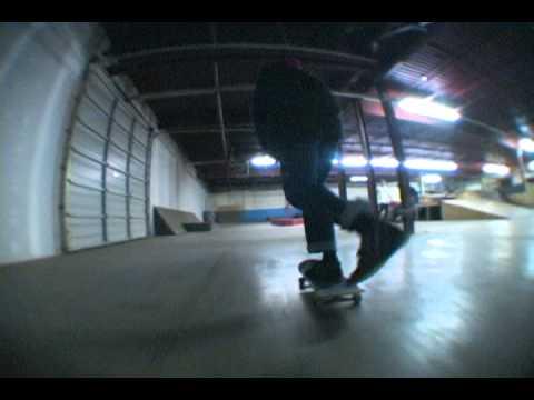 justin, skate naked skatepark columbus OH - YouTube