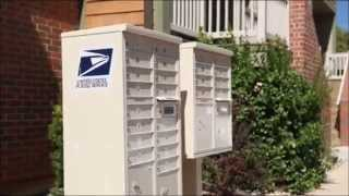 Florence Manufacturing Cbu Mailboxes Benefits And Features