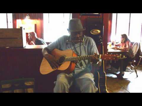 Willie Green The Real Deal (Song 4)