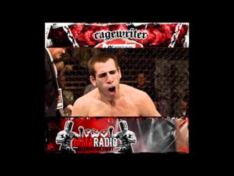 UFC 118: KENNY Florian on Graynard being cocky