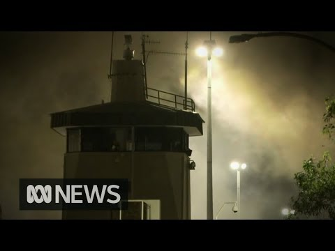 Don Dale youth detention centre building set on fire during major disturbance  | ABC News