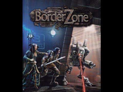 Let's play BorderZone. Пограничье 2005 . Часть 1. Форт Северный.