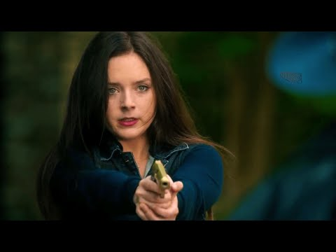 From Dusk Till Dawn: The Series  S2 Ep7  'Kate's Decision'    Madison Davenport