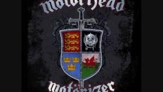 Motörhead - Motörizer - 2008 02 - Teach You How To Sing The Blues.