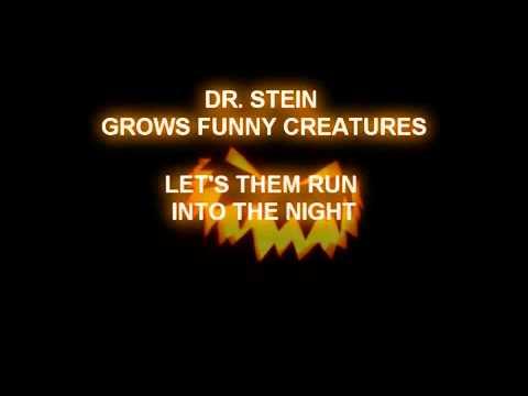 HELLOWEEN Karaoke   Dr Stein