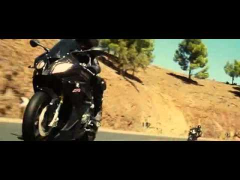 Mission Impossible - Tom Cruise Bike Chase Scene. streaming vf