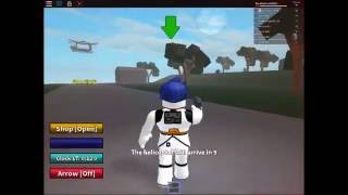 Roblox Indonesia (Letf 4 SurVival) #1