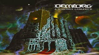 DEMIURG - Slakthus Gamleby [Full-length Album] Death Metal