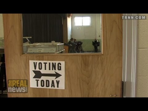 Ohio Referendum Repeals Republican Anti-Union Bill