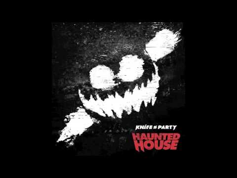 Power Glove - Knife Party (Official)