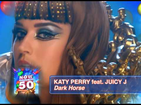 NOW 50 is out now! Feat. Pharrell Williams, Katy Perry, Jason DeRulo, more artists & YOU the fans!