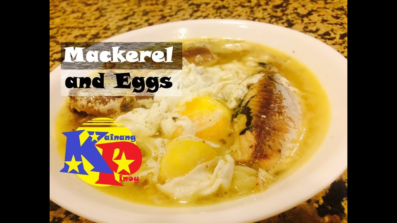 how to cook eggs in soup