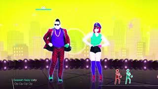 Just Dance 2018 Gangnam Style