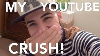 WHO IS MY YOUTUBE CRUSH??!??