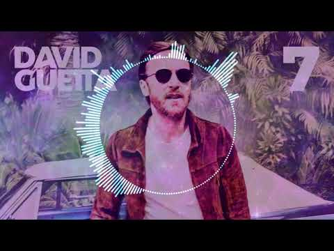 David Guetta - Let it be me Ft. Ava Max (REMIX Ella Foley)