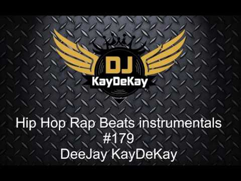 Rap Beats - Music - Instrumental - Beat Maker #179 (Free Download)