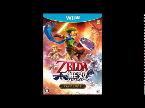 Hyrule Warriors: Eclipse of the World GT Extended