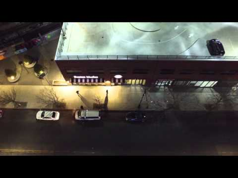 """SPYING OVER 149 STREET IN THE SOUTH BRONX NYC (DJI Phantom 3)"