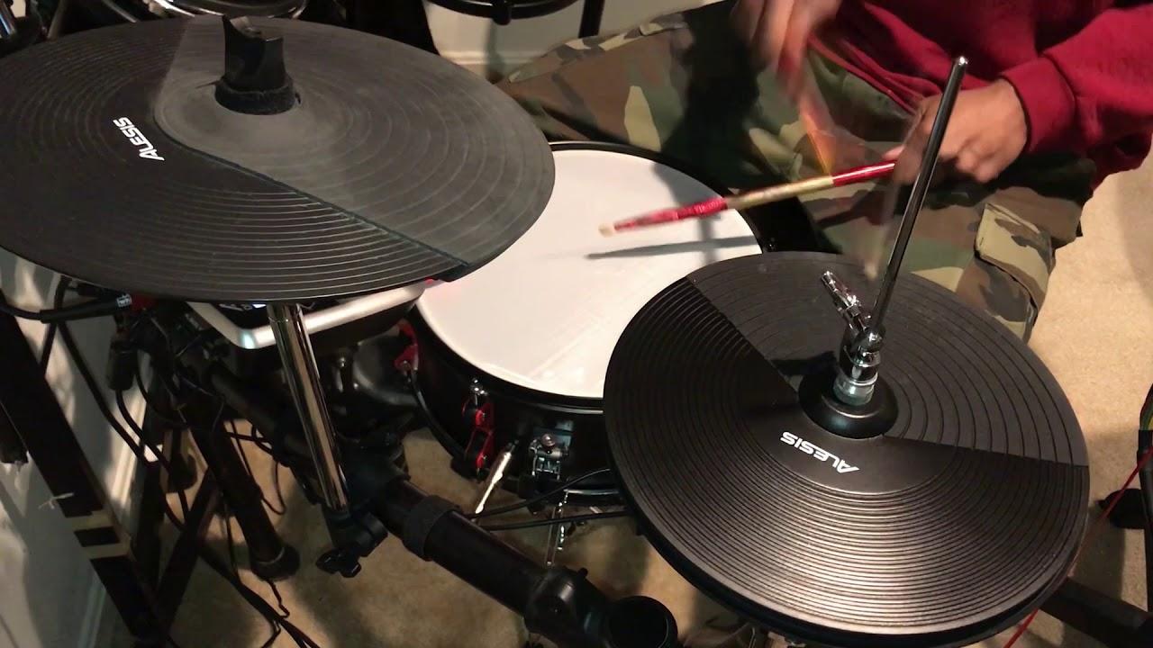 Alesis Hi Hat : alesis hi hat prox ddrum hybrid snare demo youtube ~ Hamham.info Haus und Dekorationen