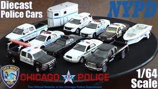 1:64 diecast cars