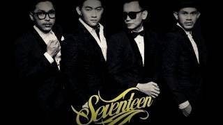 Seventeen Pejuang hati  ( lirik) mp3