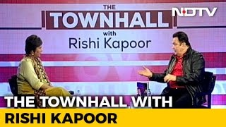Rishi Kapoor On His 'Lingering Issue' With Big B And 'Illogical Dislike' For Rajesh Khanna