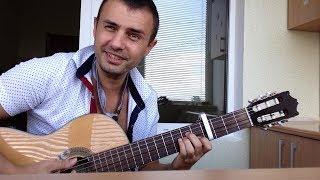 Кумарито - веселая песня под гитару !!!