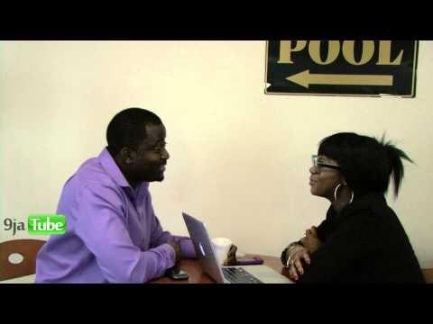 9jaTubeTv Present - Exclusive Interview with Desmond Elliot