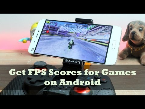 How To Get FPS (Frames Per Second) Scores Of Android Game | Guiding Tech