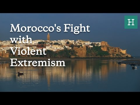 Morocco's Fight with Violent Extremism