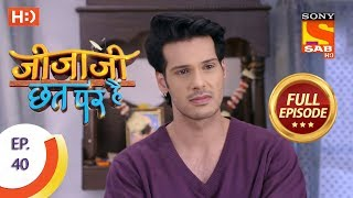 Jijaji Chhat Per Hai - Ep 40 - Full Episode - 5th March, 2018