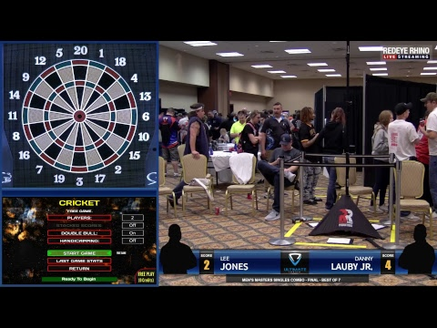 Live Streaming Darts - Indiana State