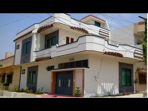 How to construct and finish a complete house in Pakistan and India