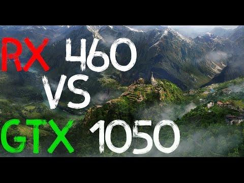 Сравнение всех видеокарт NVIDIA GeForce