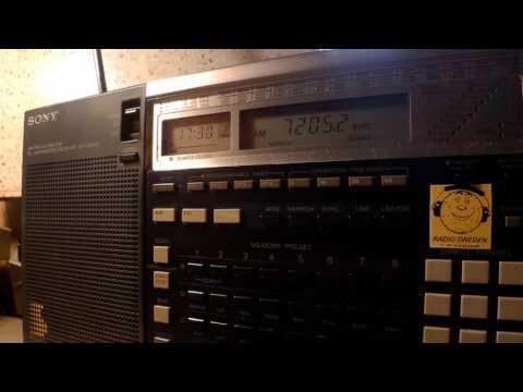 03 08 2016 Radio Omdurman Sudan in Arabic to CeAf 1730 on 7205 Al Aitahab