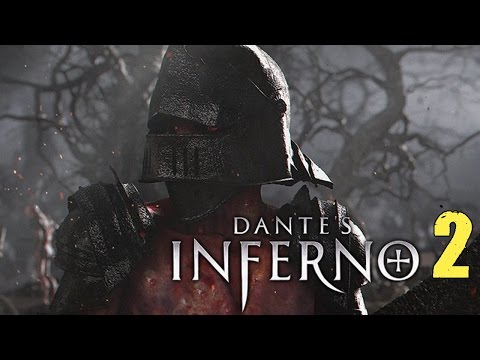 Dante's Inferno 2: El purgatorio que nunca se vio | Juegos Cancelados