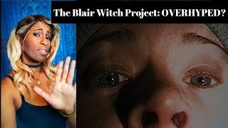 The Blair Witch Project- OVERHYPED horror classic - Review
