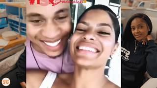 VANESSA atoa povu baada ya video inayomuonesha ROTIMI na mpenzi wake wa zamani kuwekwa mtandaoni