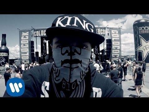King 810 - War Outside