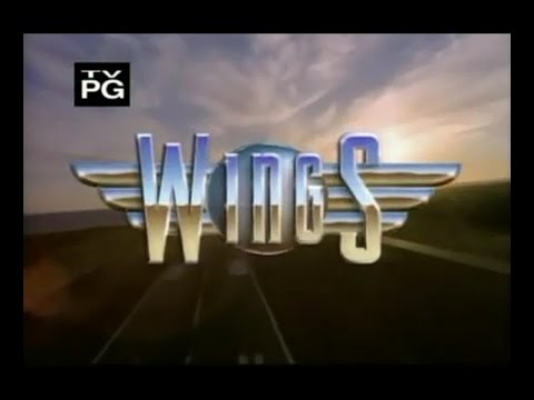 Wings Season 1 Opening Credits and Theme Song